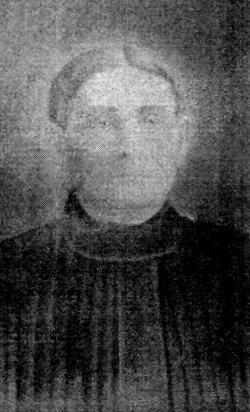 Mary Cornelia <I>McPherson</I> Hill