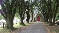 Inch New Parish Churchyard