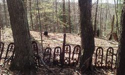Grass Hill Road Cemetery