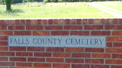 Falls County Cemetery