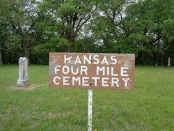 Four Mile Cemetery