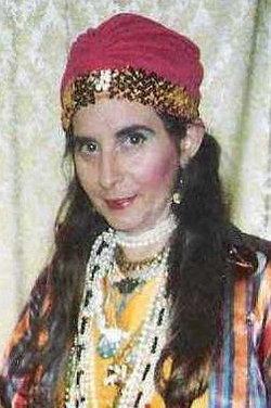Gypsy Joyce