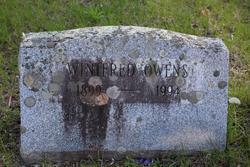 Winifred Owens