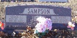 Everett Wayne Sampson