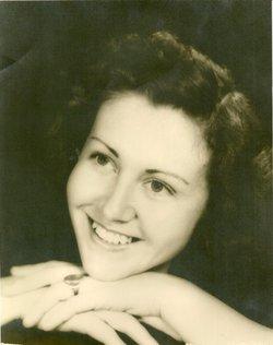 Mary Lou <I>Jackson</I> Hazlewood