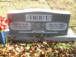 Billy Joe Trout