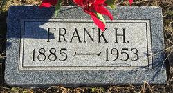 Frank H Hammond