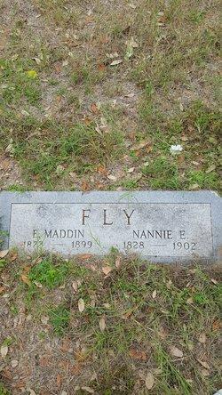 Nanny Edmonson <I>McKie</I> Fly