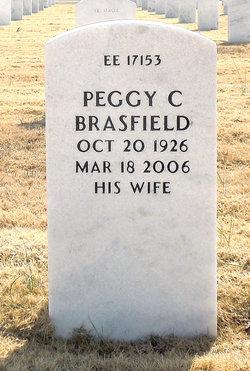 Peggy <I>Chitwood</I> Brasfield