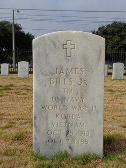 James Bills, Jr