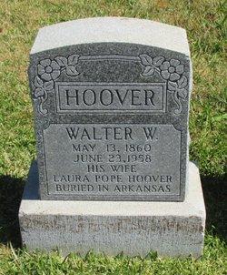 Walter Winfield Hoover