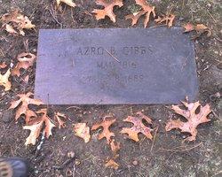 Azro P. B. Gibbs