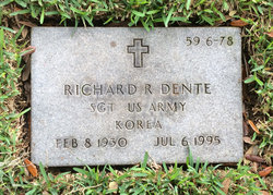 Richard R Dente