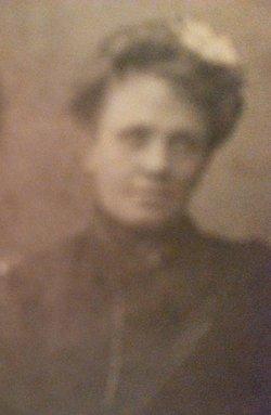Lucinda A. <I>Sexton</I> Burnham