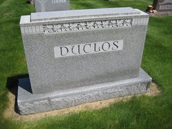 Frederick E. Duclos