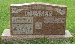 Charles Glaser