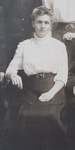 Mary <I>Gardiner</I> Parsons