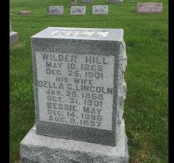 Bessie May Hill