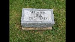 Verla Mae Hill