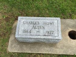 Charles Howe Auten, Sr
