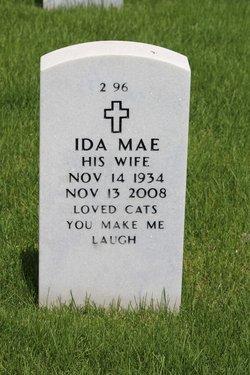 Ida Mae Nissen
