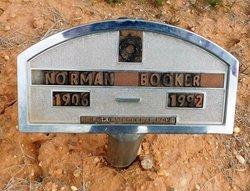 Norman Booker