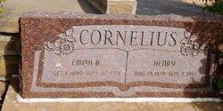 Henry Cornelius Jr.