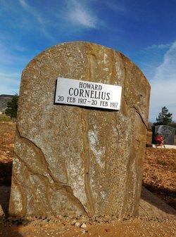 Howard Cornelius