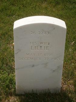 Lillie Cooper