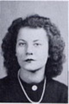 Lottie Irene <I>Dorman</I> Hardee
