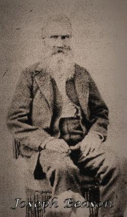 Joseph Beason