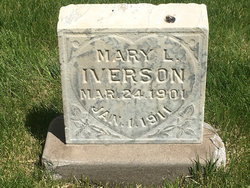 Mary L Iverson