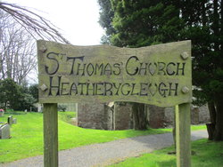 Saint Thomas Heatherycleugh