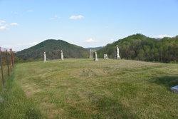Lane (A J) Cemetery