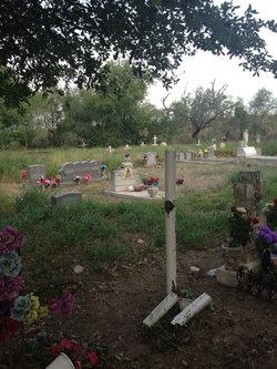 Brewster/Bravo Cemetery