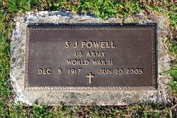 S. J. Powell