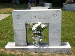 Jessie Daniel Hall