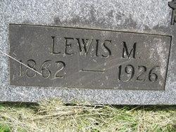 Lewis Parks