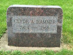 Clyde A Hammer