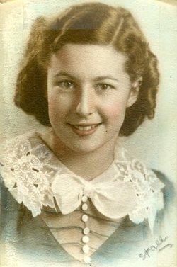 Dorothy Elizabeth <I>Witherspoon</I> Price