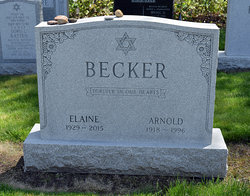 Arnold Becker