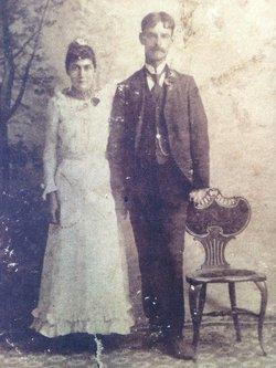 Amelia Mary <I>Hediger</I> Albrecht