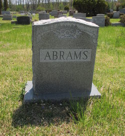 Dorothy J. <I>Hofmann</I> Abrams