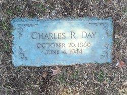 Charles R Day