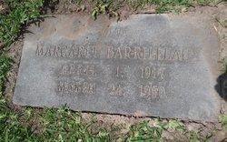 Margaret Lois <I>Wilkin</I> Barrilleaux