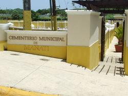 Cementerio Municipal Manatí