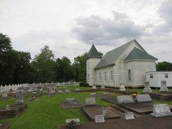White's Chapel United Methodist Church Cemetery