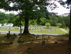 Noble Hill Cemetery