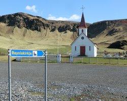 Reyniskirkjugarður