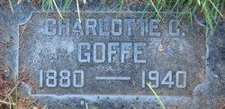 Charlotte Goffe